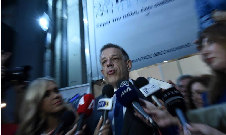 Αττικό Μετρό: Νέος πρόεδρος ο Νίκος Ταχιάος