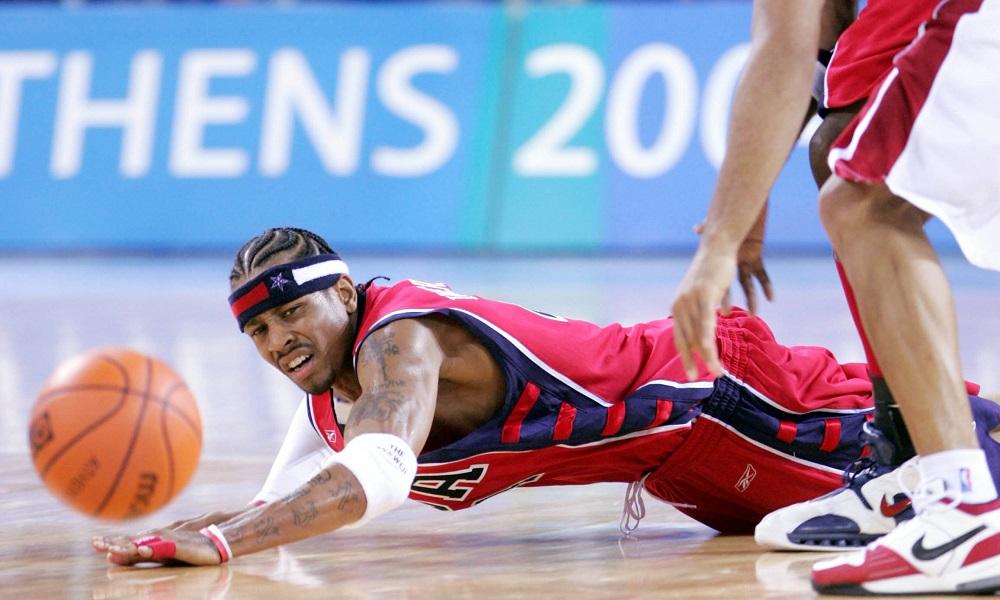 Team USA: Ποια είναι η χειρότερη; (poll)