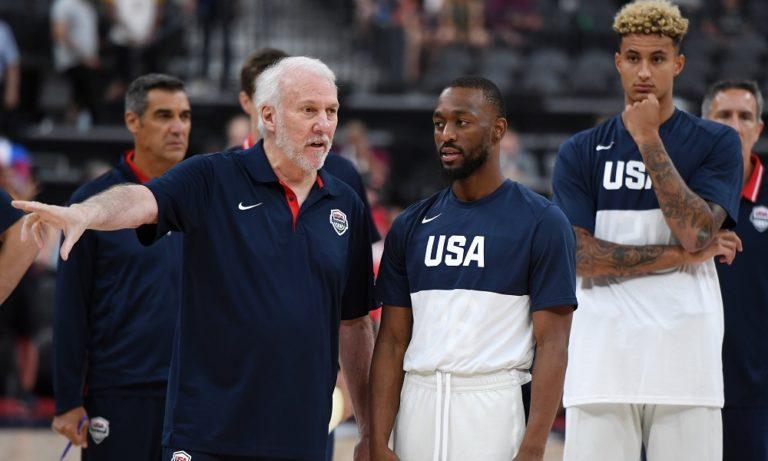 Team USA: Ήττα από ένα μάτσο… άγνωστους! (vid & pic)