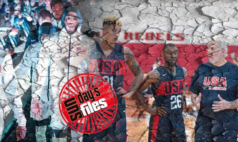 Team USA: Ρόστερ δίχως… χρυσόσκονη, αλλά για χρυσό!