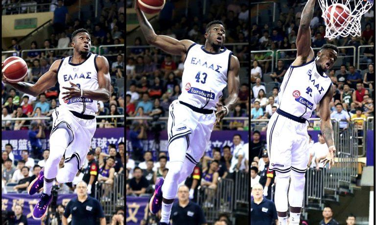 Μουντομπάσκετ 2019: Το τηλεοπτικό πρόγραμμα -Που θα δείτε την Εθνική
