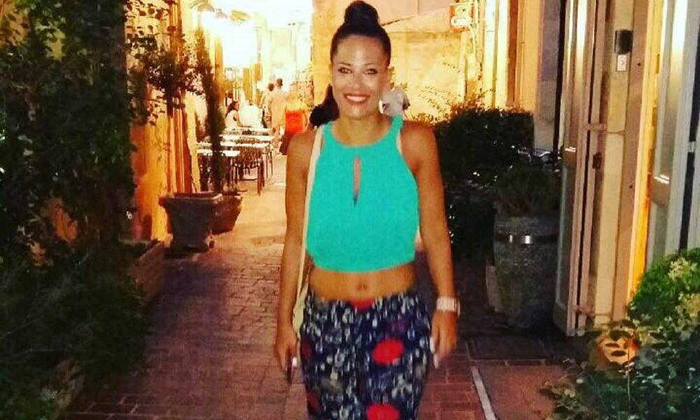 Αλεξάνδρα Καρανικόλα: Η Κρητικιά διαιτητής που κάνει επιτυχίες! - Sportime.GR
