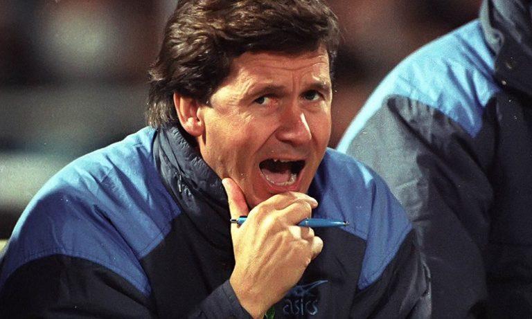 Ο Παναθηναϊκός αποχαιρέτησε τον Σουηδό, πρώην προπονητή της ομάδας, που απεβίωσε σε ηλικία 73 ετών μετά από μακρόχρονη ασθένεια.