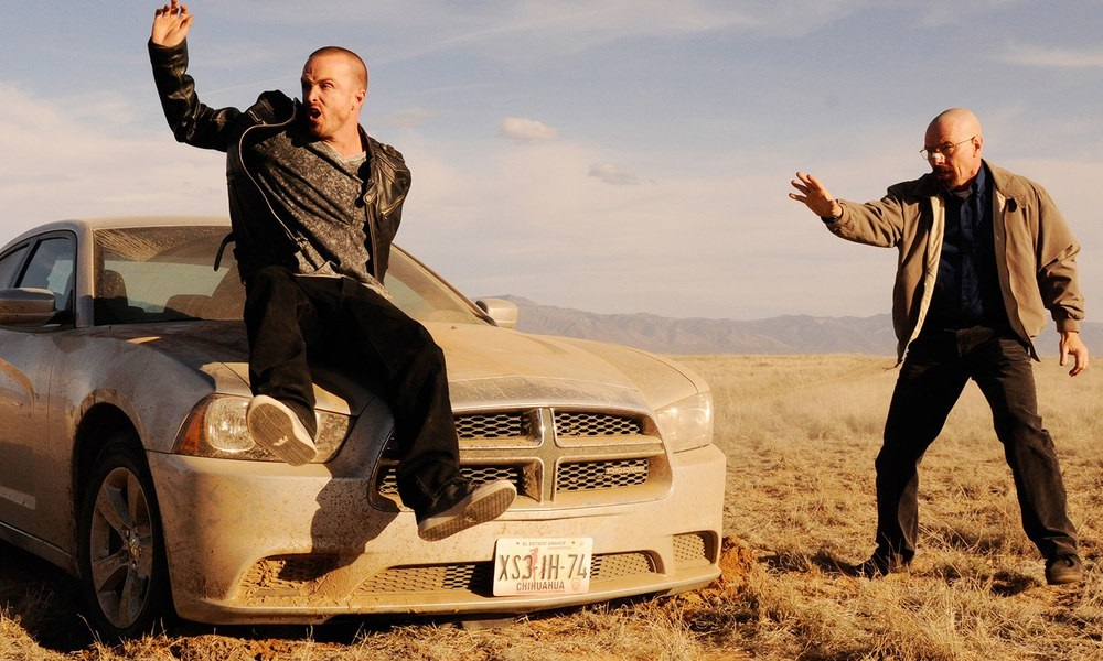 Breaking Bad: Το πρώτο trailer, έρχεται στο Netflix (vid)