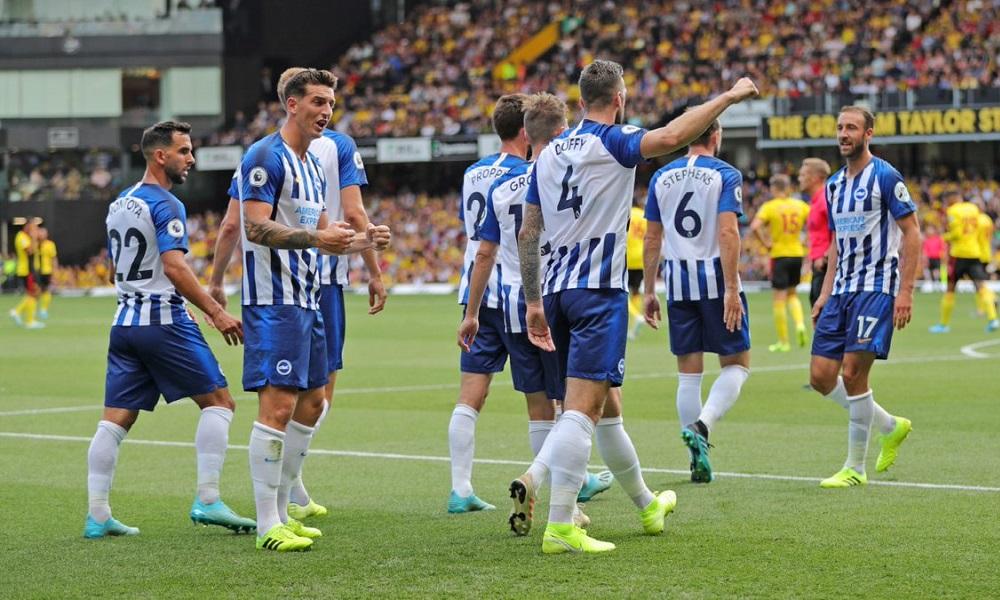 Premier League: Βαθμός για Έβερτον, 3άρες για Μπέρνλι, Μπράιτον (vids) - Sportime.GR