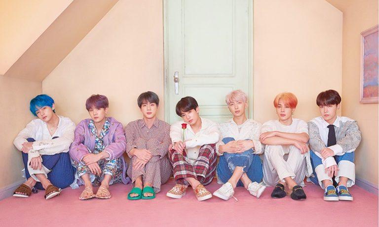 BTS: Διακοπές… διαρκείας για το boy band