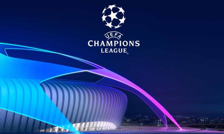 Κλήρωση Champions League: Live σχολιασμός