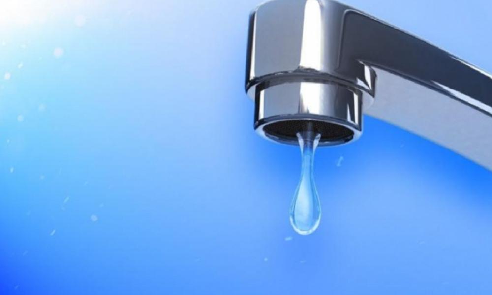 ΕΥΔΑΠ: Διακοπές νερού σε Αγ. Παρασκευή, Ασπρόπυργο, Ηλιούπολη, Σαλαμίνα
