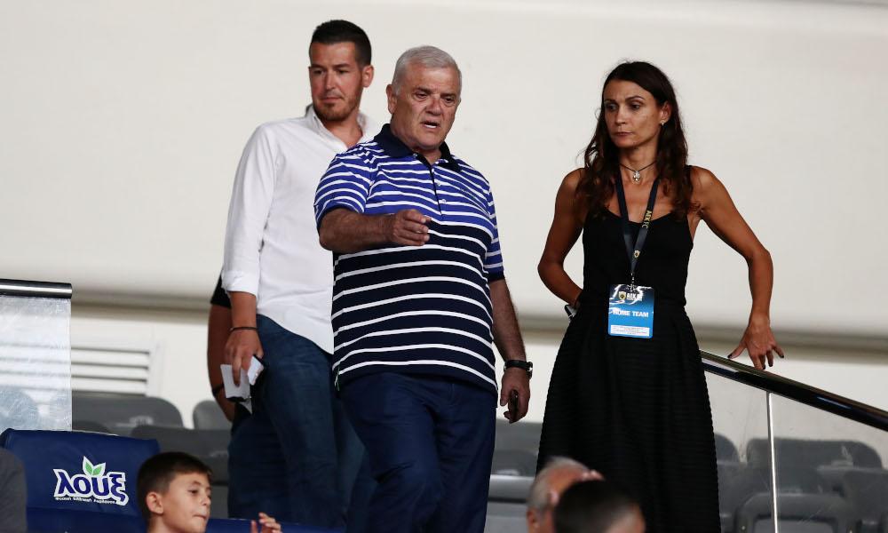 Μελισσανίδης: Τι τον «χάλασε» και τι περιμένει