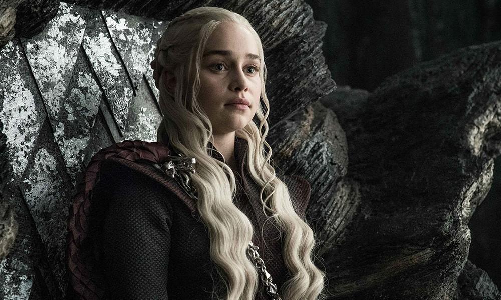 HBO: Το νέο Game of Thrones και η Ελλάδα