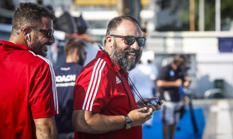 Ολυμπιακός: Στην τελική ευθεία για το Πανελλήνιο
