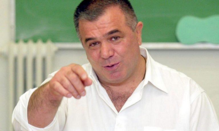 Έφυγε από τη ζωή ο Γιώργος Ποζίδης