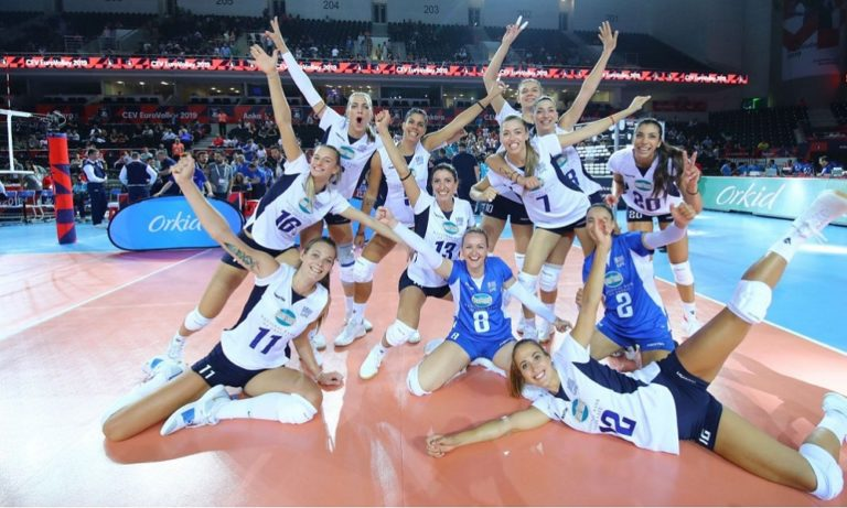 Εθνική Γυναικών: Πρώτη νίκη μετά από 28 χρόνια! (vids)