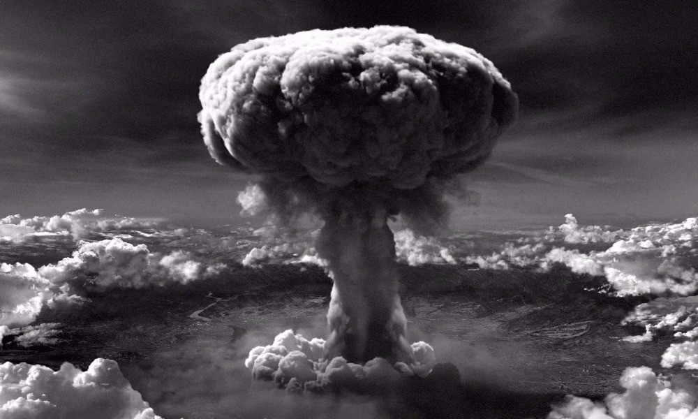 Σαν Σήμερα 6/8: Η πρώτη ατομική βόμβα στη Χιροσίμα