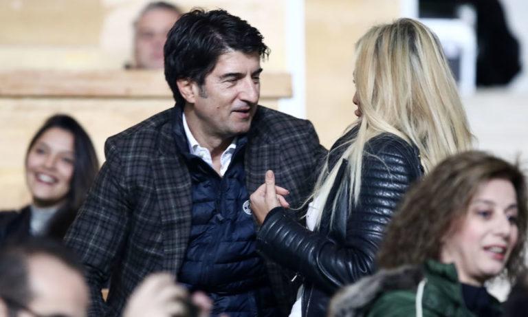 Ιβιτς: Πάει με την ΑΕΚ στην Τραπεζούντα