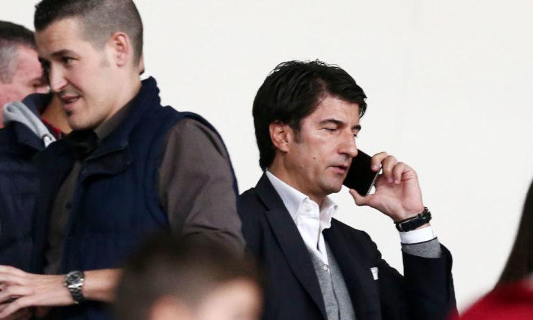 Ίβιτς: Το παίρνει πάνω του για προπονητή