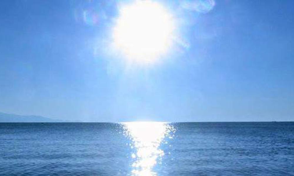 Καιρός: Επιστρέφει το καλοκαίρι (vid)