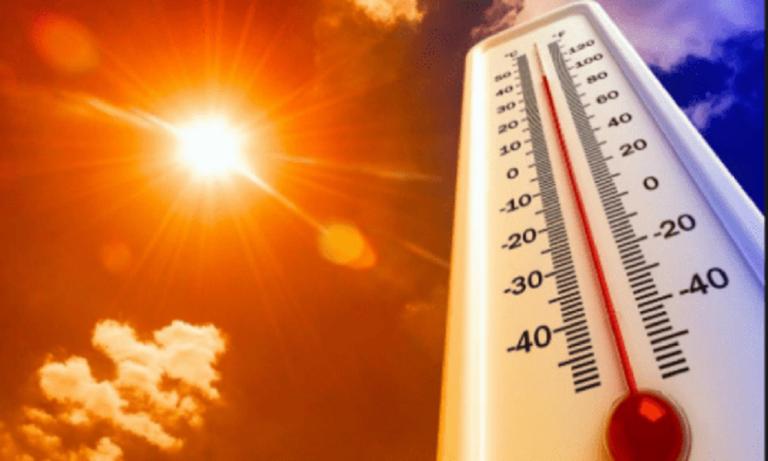 Καύσωνας: Τα μέτρα προστασίας που πρέπει να λάβετε