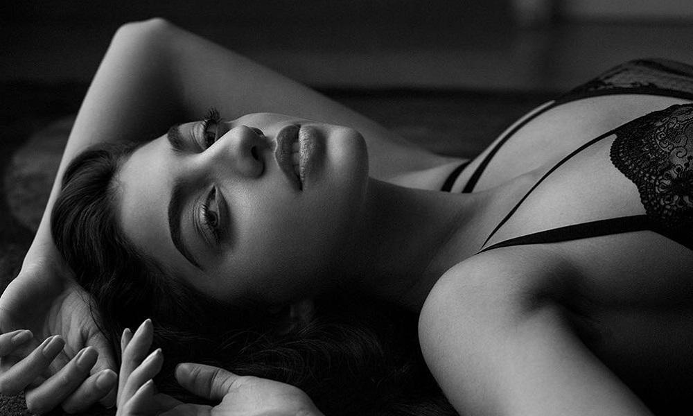 Ειρήνη Καζαριάν: Η νικήτρια του GNTM topless στο Instagram (pics)