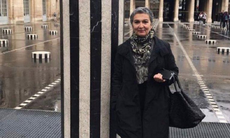 Λάκης Λαζόπουλος: «Έφυγε» σε ηλικία 60 ετών η σύζυγός του