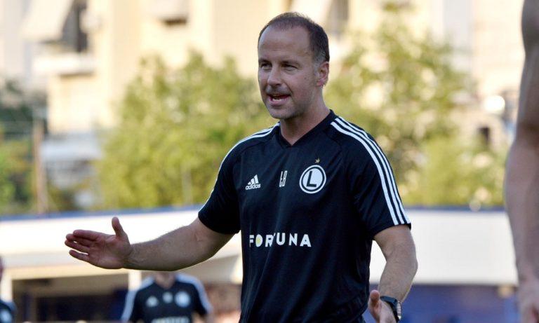 Βούκοβιτς: «Να παίξουμε καλύτερα από τον Ατρόμητο»