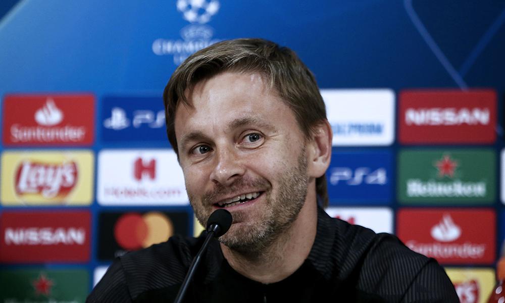 Ματβέεφ: «Θα πρέπει να ρισκάρουμε, δεν γίνεται αλλιώς» - Sportime.GR