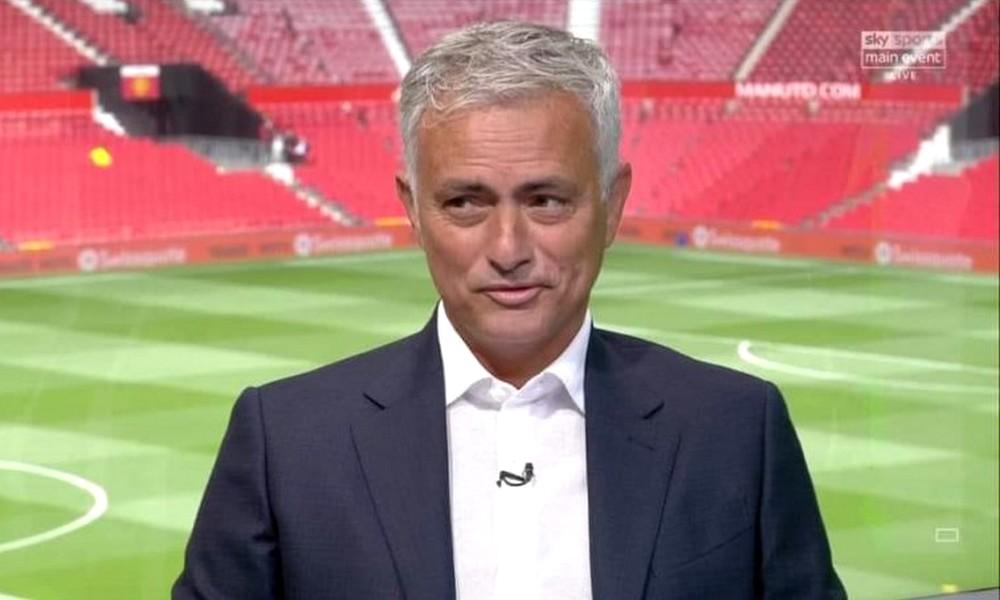 Μουρίνιο: «Η Σίτι Β' θα διεκδικούσε την Premier League!»