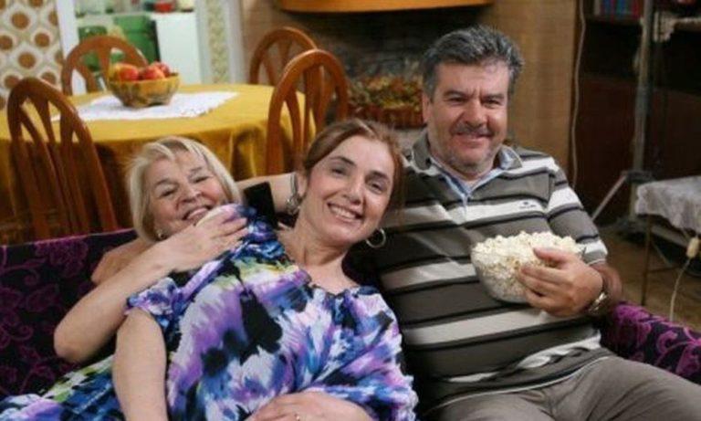 «Έφυγε» από τη ζωή η ηθοποιός Ελισάβετ Ναζλίδου