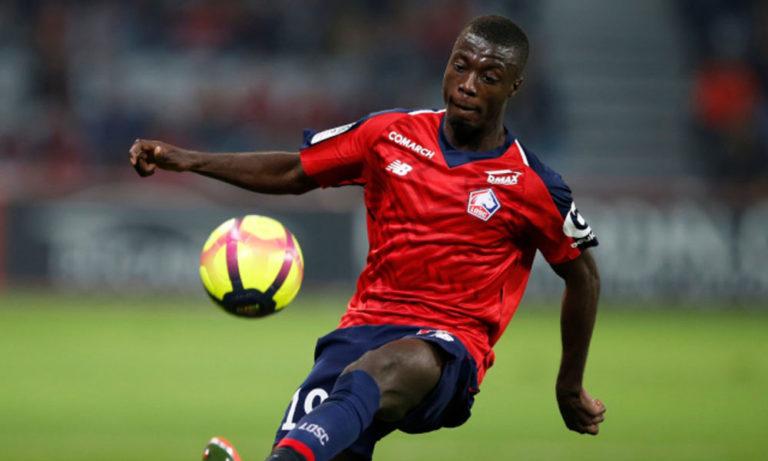 Νικολά Πεπέ: Ο ακριβότερος Αφρικανός ποδοσφαιριστής!