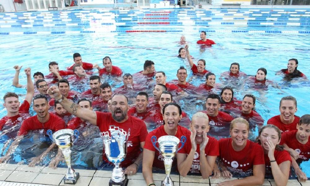 Πανελλήνιο Πρωτάθλημα Κολύμβησης: Το «σήκωσε» ο Ολυμπιακός!