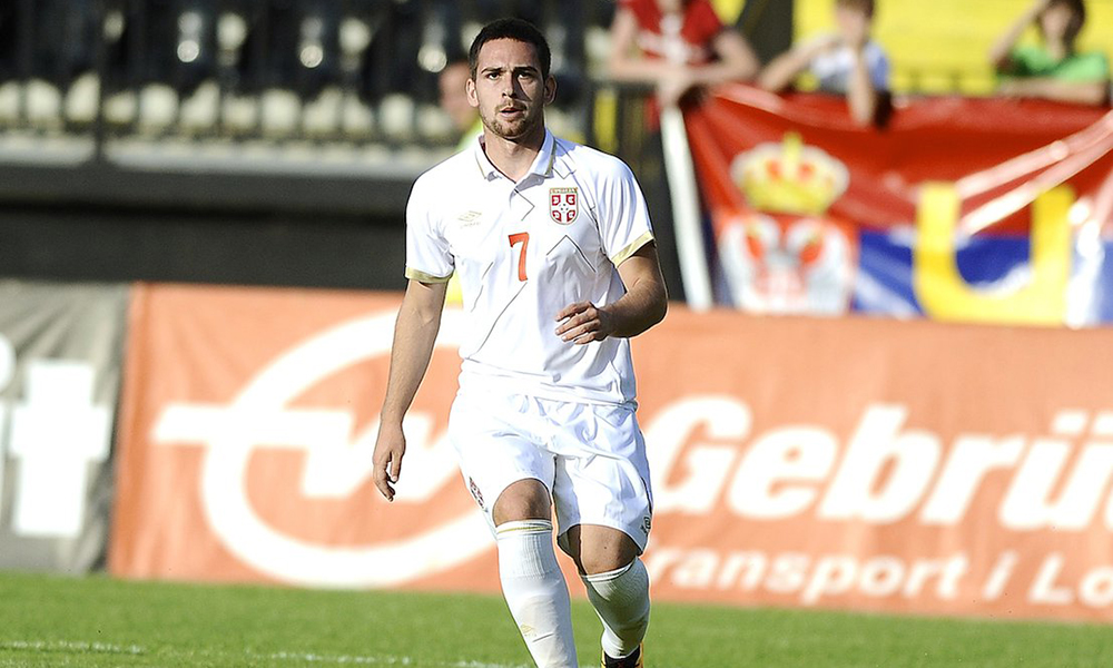 Ολυμπιακός: Συμφωνία με Ζίβκοβιτς! - Sportime.GR