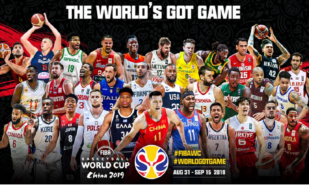 Μουντομπάσκετ 2019 – Το πανόραμα της διοργάνωσης