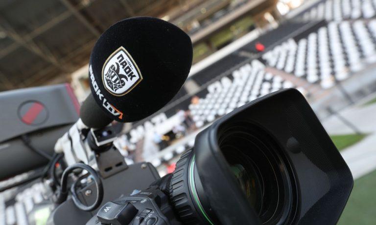 ΠΑΟΚ: Παγκόσμια διάκριση για το PAOK TV (vids)