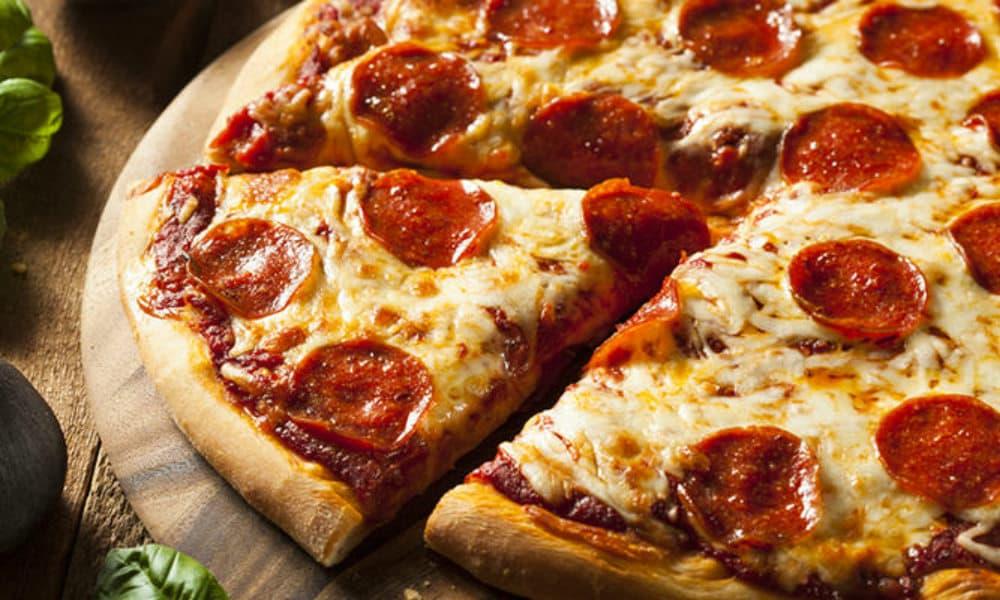 Καλιφόρνια: Δωρεάν πίτσα αν δεν ασχολείσαι με το κινητό