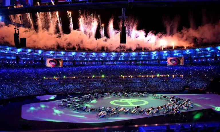 5 Αυγούστου: Αρχίζουν οι Ολυμπιακοί Αγώνες της Βραζιλίας (pics-vids)