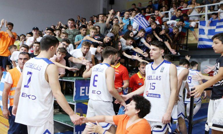 Μπάσκετ στην Ελλάδα