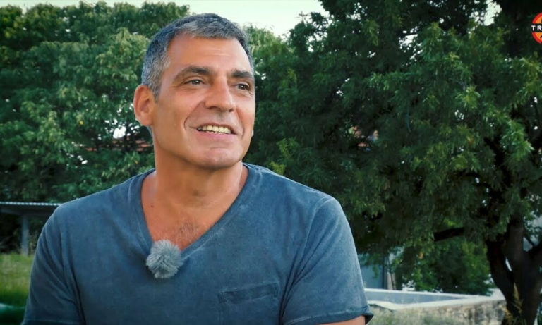 Σερβετάς: Η… περιπέτεια του στα διόδια Θεσσαλονίκη-Αθήνα (vid)