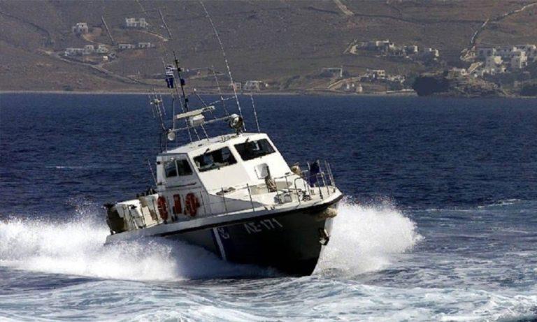 Πόρτο Χέλι: Σύγκρουση σκαφών με δύο νεκρούς!