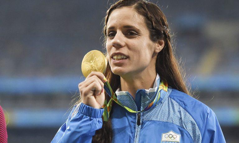 19 Αυγούστου: Το «χρυσό» της Στεφανίδη στο Ρίο (vids)