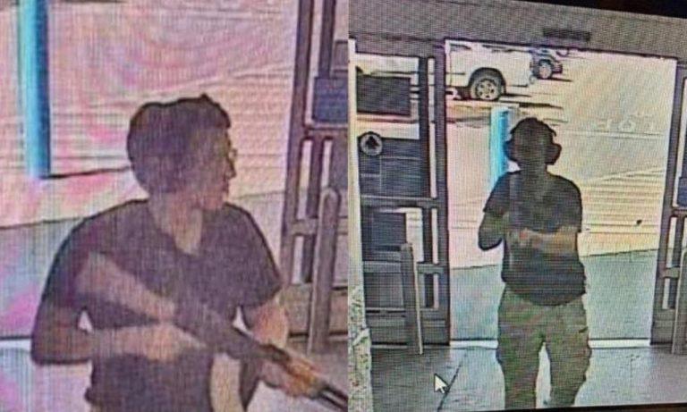 Τέξας : Είκοσι νεκροί από τα πυρά του 21χρονου (pics-vids)