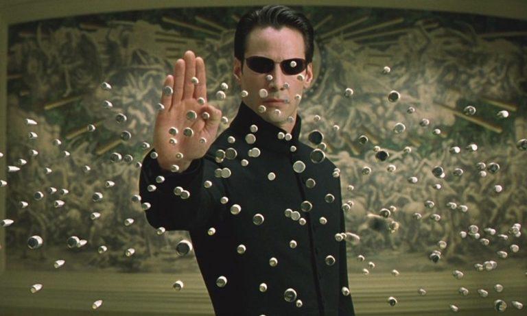 Matrix: Επιστρέφει με τον Κιάνου Ριβς στο ρόλο του Νίο!