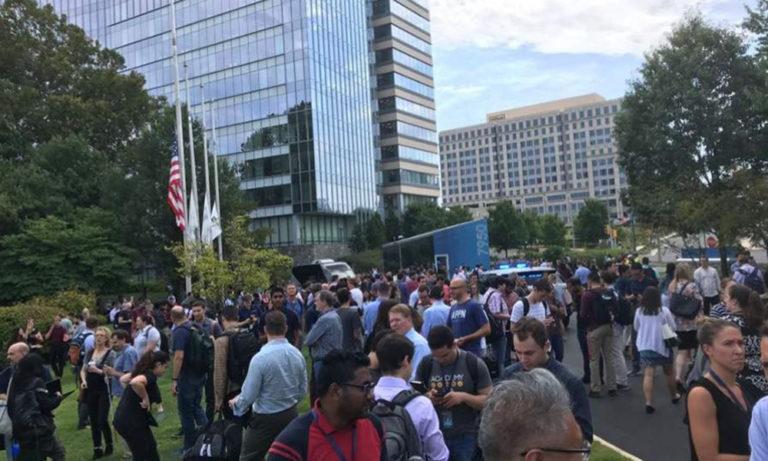 ΗΠΑ: Ένοπλος μπήκε στα γραφεία της USA Today