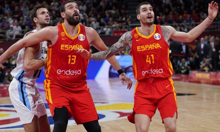 Αργεντινή- Ισπανία 75-95: Στην κορυφή του κόσμου οι Ισπανοί (vids)