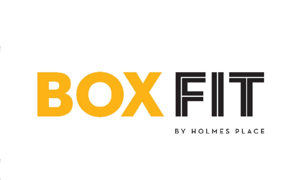Η νέα προπόνηση BOXFIT είναι γεγονός στα Holmes Place