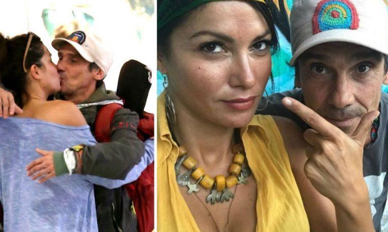 Κλέλια Ρένεση: «Ο Μανού Τσάο δεν είναι πατέρας του παιδιού μου»