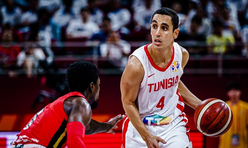 Μουντομπάσκετ 2019: Νίκησε και περιμένει για Ολυμπιακούς Αγώνες η Τυνησία
