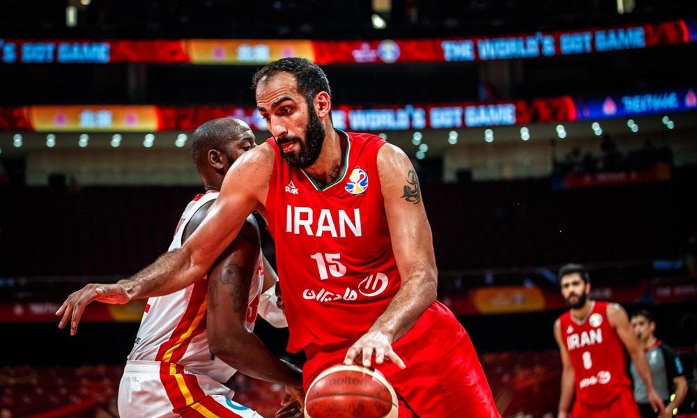 Μουντομπάσκετ 2019: Νίκες για Νιγηρία και Ιράν