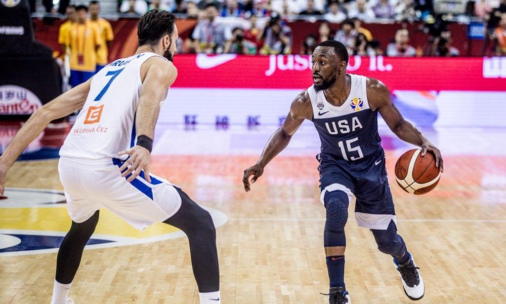 Μουντομπάσκετ 2019: Το τηλεοπτικό πρόγραμμα της ημέρας