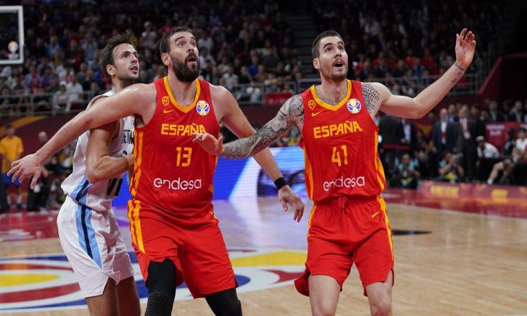 Εχεις πολλούς λόγους για να θαυμάζεις την Εθνική Ισπανίας
