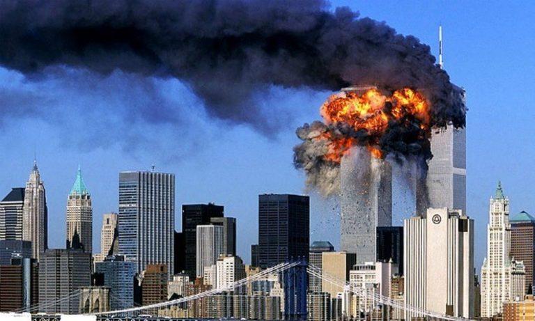 11 Σεπτεμβρίου: Το χτύπημα στους Δίδυμους Πύργους που άλλαξε τον κόσμο (vid)